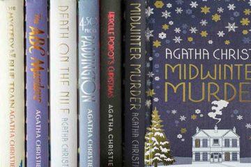 agatha christie special editions hestia header