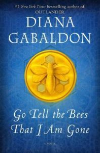 gabaldon tell the bees