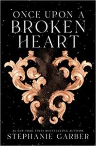 garber broken heart us