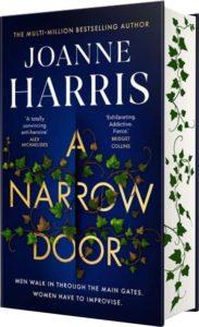 harris-narrow-door-spredges-waterstones