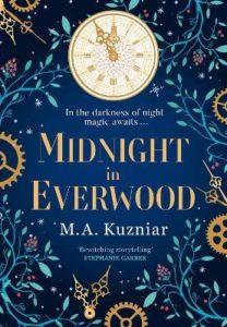 kuzniar midnight everwood