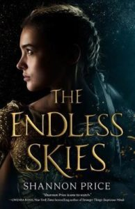 The Endless Skies by Shannon Price