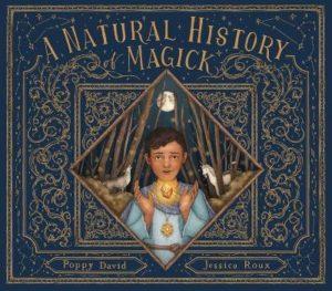 roux natural history magick