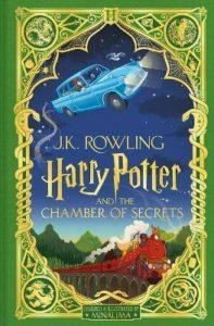 rowling harry potter chamber secrets small