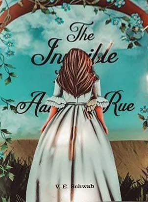 schwab addie larue books n beyond