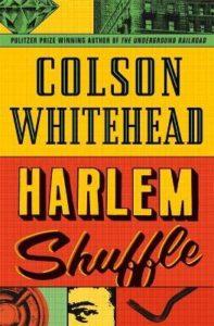 whitehead harlem shuffle