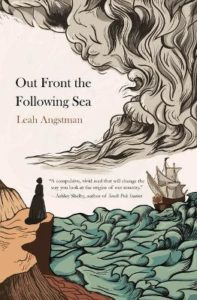 angstman following sea