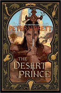 brett desert prince US