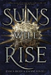 brody rendell suns will rise
