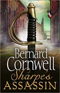 cornwell sharpes assassin uk