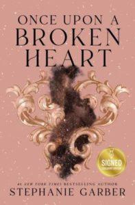 garber broken heart BN