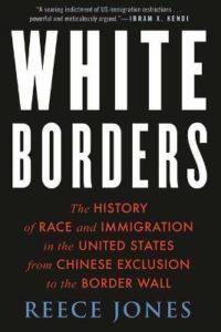 jones white borders