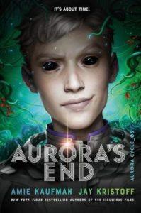 kaufman kristoff aurora's end