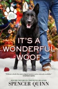 quinn Wonderful Woof