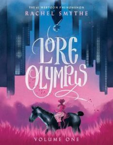 smythe lore olympus
