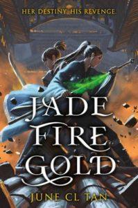 tan jade fire gold