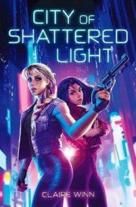 winn shattered light